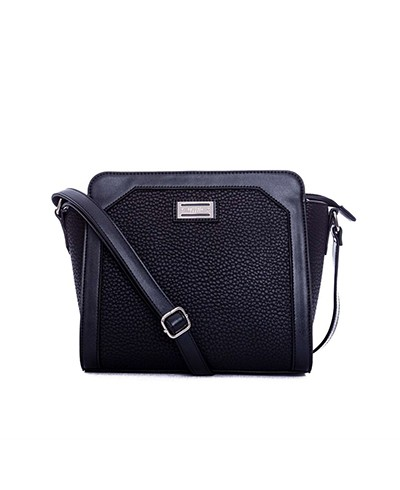 Cellini Sport Border Sling in Black