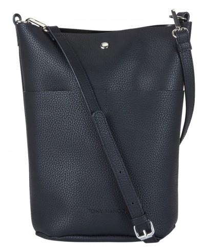Tony Bianco Brianna Bucket Crossbody Bag