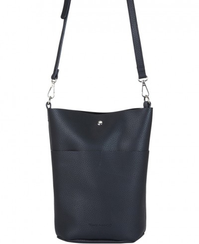 Tony Bianco Brianna Bucket Crossbody Bag