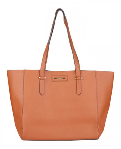 Tony Bianco Macamic Large Tote in Tan
