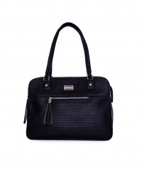 Cellini Sport Work Tote in Black